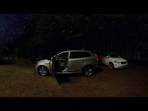 """Volvo """"New Year"""" 360 Experience"""