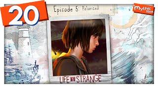 Life Is Strange. Эпизод 5. Раскол. Часть 20. [Временная петля]