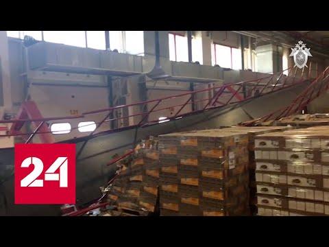Новые данные: при обрушении в Ступине пострадал 51 человек