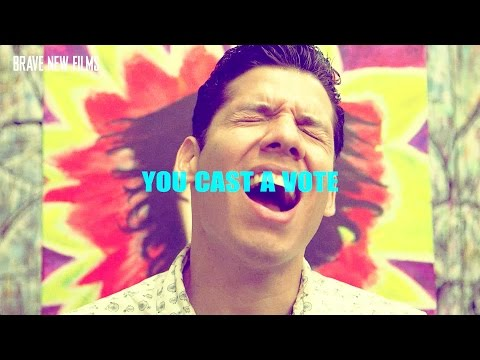 Express Yourself - GOTV • BRAVE NEW FILMS