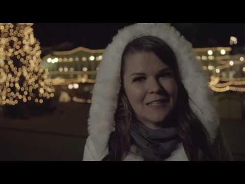 X Factor finalist Saara Aalto from Finland