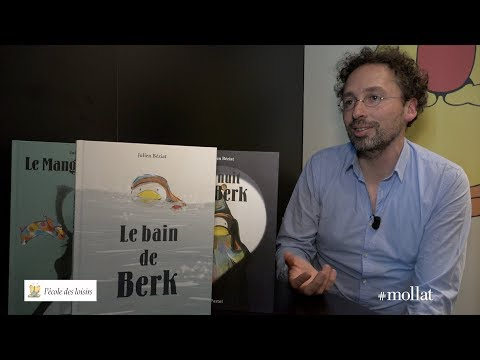 Vidéo de Julien Béziat