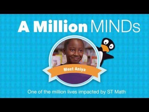 ST Math Student Explains How JiJi Makes Math Fun