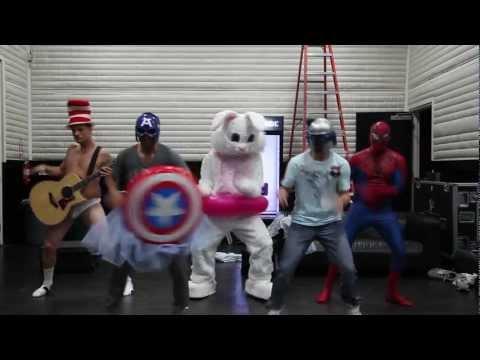 Baixar Backstreet Boys - Harlem Shake