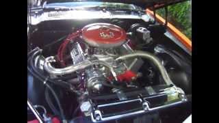 Big Vic's Camaro Part 2
