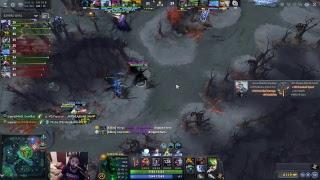 EN   Liquid vs VG   CQ Major   B03 w/D2bowie