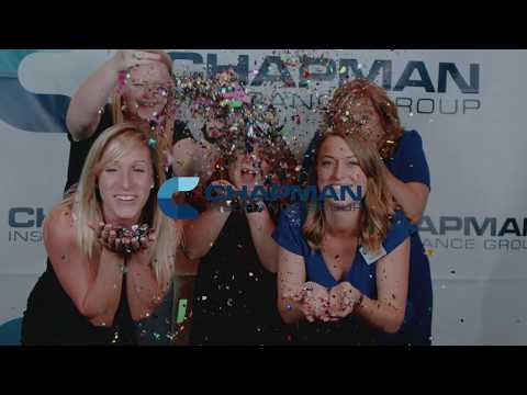 Chapman Insurance Group - Who We Are