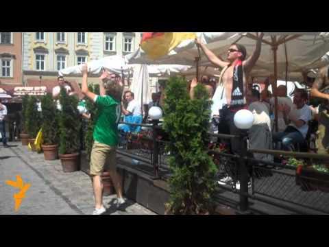 Львів приймає Євро-2012!