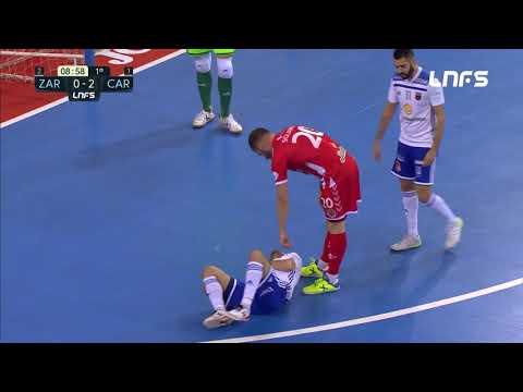 El maravilloso gesto de Fair Play de Solano ante Fútbol Emotion Zaragoza