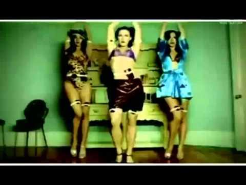 Junior Jack - My feeling Yenson (Original mix)
