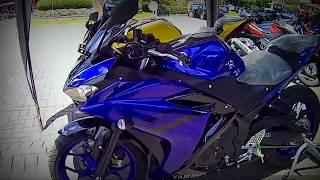All New Yamaha R25 2018 Terbaru