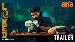 Locked Trailer- Satyadev, Samyukta..