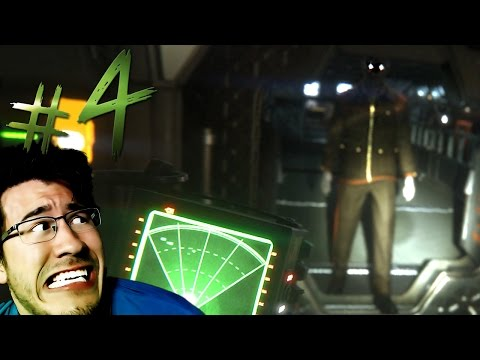 Baixar STOP CHASING ME!! | Alien Isolation - Part 4