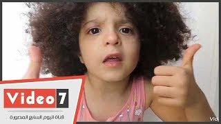 شيزو توجه رسالة فى ذكرى ثورة 30 يونيو: اتحدوا يا مصريين     -