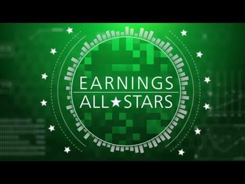 5 Best Charts to Finish Earnings Season