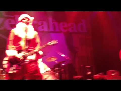 Zebrahead-All I Want For Christmas Is You