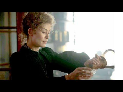 Madame Curie - Trailer espan?ol (HD)