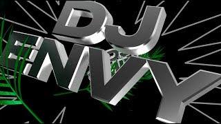 DJ Envy - Text Ur Number (feat. DJ Sliink & Fetty Wap)  [OFFICIAL LYRIC VIDEO]