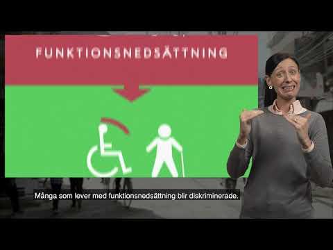 Statistik - Teckenspråk och svensk text