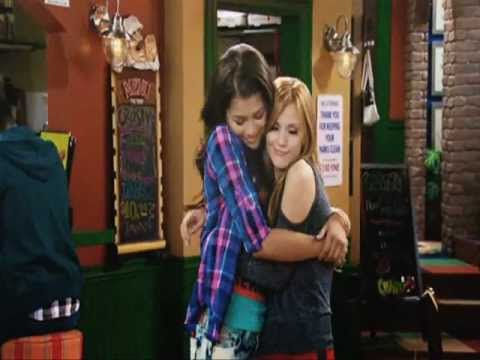 Baixar Bella Thorne ft. Zendaya - Contagious Love - Official Video