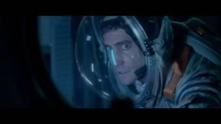 Life - Columbia Pictures / Skydance Productions Trailer (www.ritmoyaccion.com)
