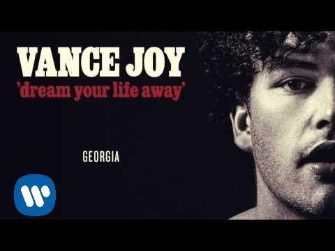 Vance Joy - Georgia [Official Audio]