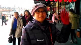 Video l0Xseuli2ao: Ĉina Novjaro - 1