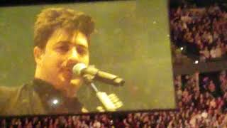 Mumford & Sons - I Will Wait (Live in Madison, Wisconsin 3/30/19)