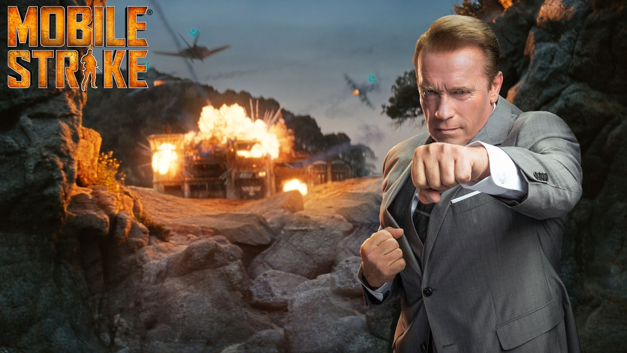 Play Mobile Strike Epic War on PC 2