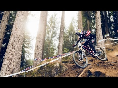 Mountain Bike Legend Aaron Gwin Rips Moto & MTB! | Off Season Ep 1