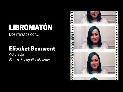 Vidéo de Elísabet Benavent