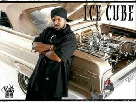 Ice Cube - Why we Thugs ( Dirty )