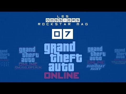 GTA ONLINE - QU'ATTENDRE POUR LA NOUVELLE MISE À JOUR ...