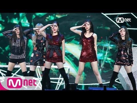 [2017 MAMA in Hong Kong] Red Velvet/NCT 127&Hitchhiker_Peek-A-Boo + Red Flavor + $10