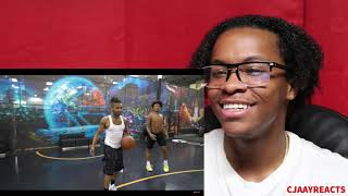DDG 1V1 AGAINST 16 Year Old Mikey Williams!! (INTENSE) | CJAAYREACTS REACTION!!!