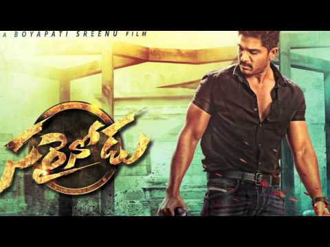 Sarinodu-Movie-First-Look