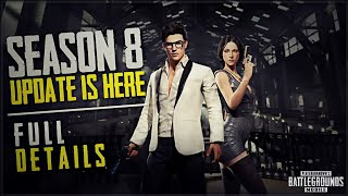 PUBG Mobile New 0.13.5 Update Leaks with Release Date | New Gun, Lobby & More