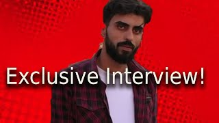 Yazan 90 Day Fiance first interview + how feels about Brittany  & where he stands with his parents!