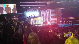 2019 Billboard Music Awards - BTS (feat. Halsey) Boy with Luv