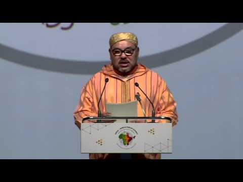 خطاب الملك في الهند