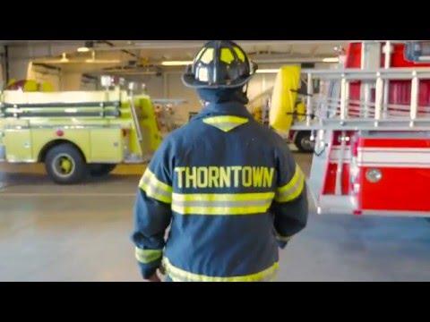 Bob Bowen Safety Tech & Firefighter