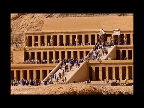 Tours Luxor desde el puerto de Safaga
