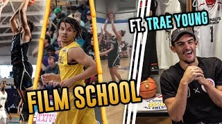 """FLEX ON THEM!"" Trae Young Gives The SECRETS To Cole Anthony, Sam Brunelle & More! Talks JELLYFAM!"
