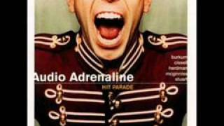 Walk on Water-Audio Adrenaline w/lyrics