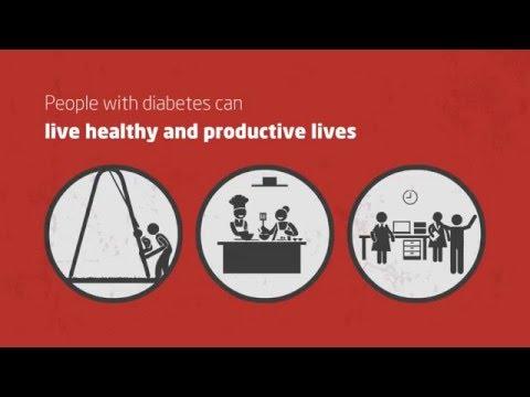 Halt the diabetes epidemic