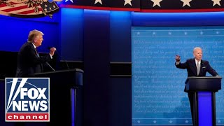 Trump campaign is requesting foreign policy be added to debate topics