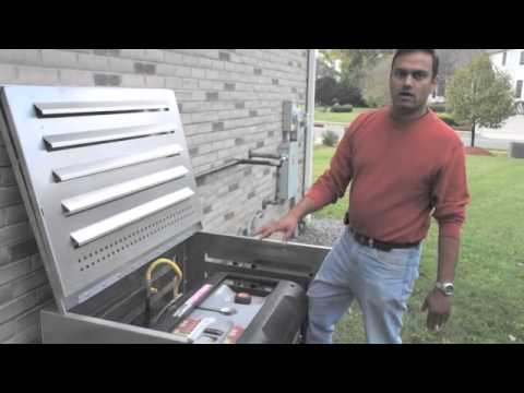 Whole Home Generators NJ Portable Generators NJ