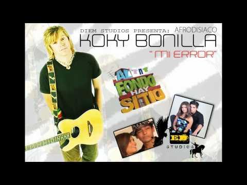 DONDE ESTA EL AMOR - AFRODISIACO 2012 (Nueva canción de Nicolás y Grace) AUDIO HIGH QUALITY