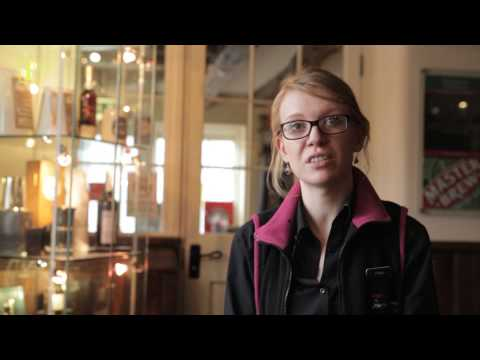 imagineear Partner Stories: Digital groupGuide at Shepherd Neame Brewery