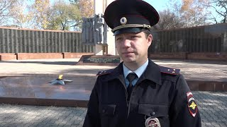 На звание лучшего участкового страны претендует полицейский из Приморья